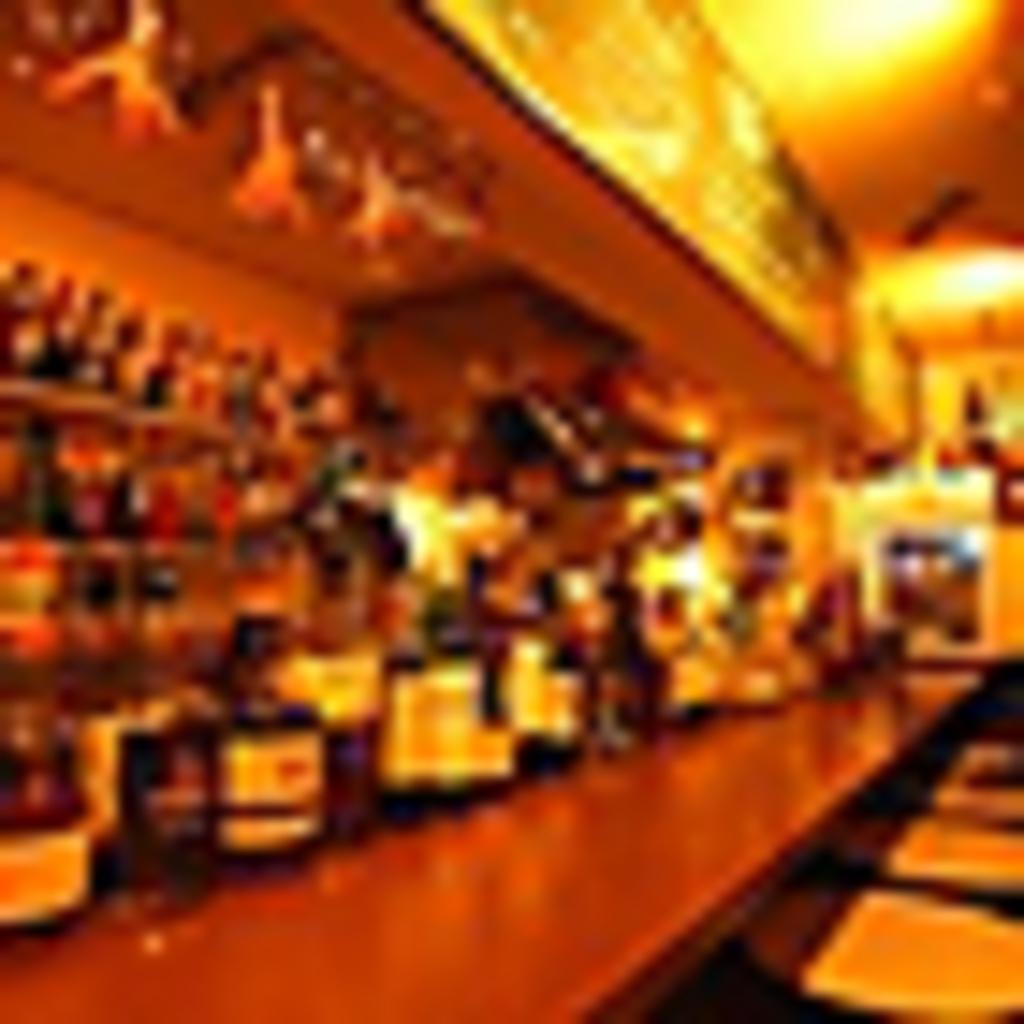 cafe & bar FOOT RIZE|店舗イメージ1