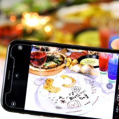 DININGBAR BaySide miyakomachiのおすすめ料理1
