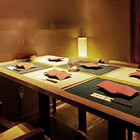 赤羽の宴をシークレットに演出する…プライベート個室の空間!!
