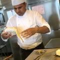 料理メニュー写真インドカレー/ナン/チキンテッカ/チキンチリ
