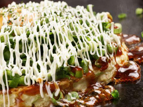 Okonomiyaki makka susukino image