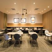 カフェ エトランジェ・ナラッド CAFE ETRANGER NARADの雰囲気2