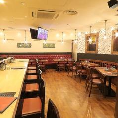 ステーキ食堂 BECO ハービスプラザ梅田店の雰囲気1