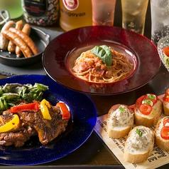 DININGBAR NYAGO KITASHINCHIのおすすめ料理1