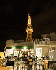 なごやのしんちゃん 栄久屋店の雰囲気1