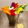 料理メニュー写真野菜スティック(4種R)