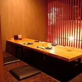 個室×肉割烹 かいばらの雰囲気2