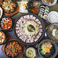 韓国料理 ナジミキンパの画像