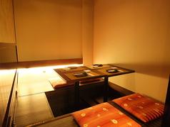 完全個室居酒屋 居心家 熊本下通店の特集写真