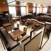 ホテルグランヴィア大阪 カフェレストラン リップルの雰囲気2