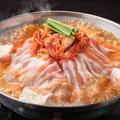 料理メニュー写真◆時間無制限◆選べる鍋♪100種食べ飲み放題 (コース価格)