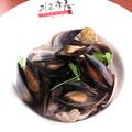 料理メニュー写真アサリ・ムール貝の白ワイン蒸