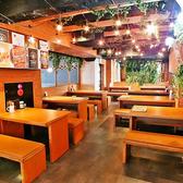 BEER&BBQ KIMURAYA 横須賀中央の雰囲気2