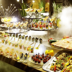 ELLE HALL Dining Sakae エルホールダイニングのおすすめ料理1