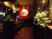 ラーメン ユタの店の雰囲気2