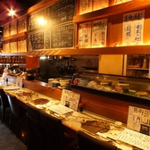 魚すこぶる 酒すこぶる どうどう 浦和店の雰囲気2
