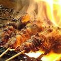 料理メニュー写真鶏もも肉