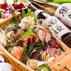 九州桜 博多筑紫口店の特集写真