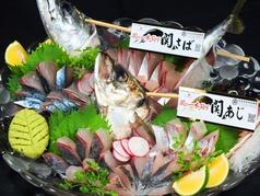 B-Dama びーだまのおすすめ料理1