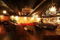 ツーボカフェ TUBO CAFE 八王子のコース写真
