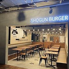 ショーグンバーガー 秋葉原店の写真