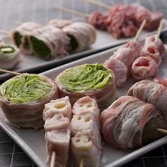 和酒と野菜と時々豚 くるりやの写真