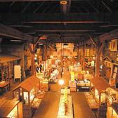 小樽運河食堂の雰囲気3