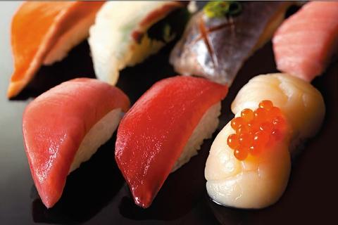 【かっぱ寿司】安心・美味しい・お寿司は全品108円!サイドメニューも豊富!