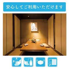 博多前炉ばた 一承 東京上野の雰囲気1