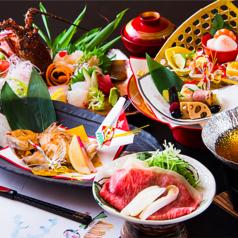 日本料理 しゃぶしゃぶ たまゆら プラトンホテル店の写真