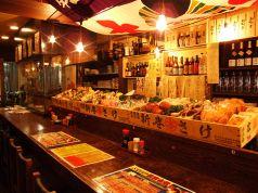 ヤマイチ 根室食堂 大通店 店舗画像
