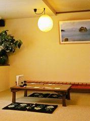 絵島 居酒屋の雰囲気1