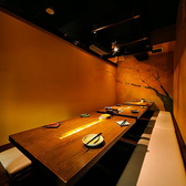 和彩dining 花 HANAの雰囲気3