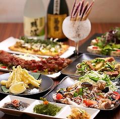 Dining IZAKAYA てぃーだんぶいの特集写真