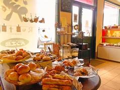 ラスティック ベーカリー Rustic Bakeryの写真