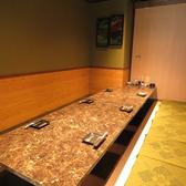 6名部屋『気の合う仲間との食事会など』にご利用ください。 ※画像は系列店
