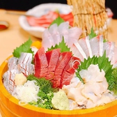 築地食堂 源ちゃん 神保町店のおすすめ料理2