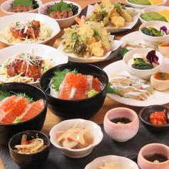 昼は丼ぶり 夜は海鮮居酒屋 しみず。のおすすめ料理1