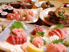 寿司割烹 ゆば膳 一宮本店の特集写真