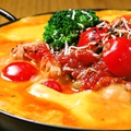 料理メニュー写真噂の!イタリアン・チーズダッカルビ