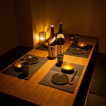 個室居酒屋 いずも 立川店の雰囲気1