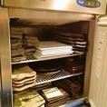 ◆和牛の霜降りを堪能するために◆盛り付ける食器は冷凍庫で保存しています。  【飯田橋 神楽坂 水道橋 東京ドーム 個室 焼肉 誕生日 飲み放題 接待】