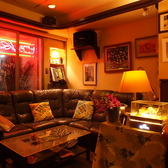 Piano Bar ピアノバー 本牧 関内・馬車道の雰囲気3