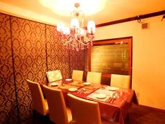 大人気な旧本藤邸の個室。記念日や誕生日会など記念日に◎ぜひ思い出を…