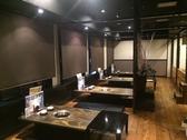 新鮮鳥焼専門店 ぼんじり 貝塚本店の雰囲気2