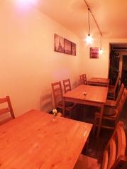 Kitchen 467の雰囲気1