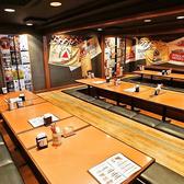BEER&BBQ KIMURAYA 横須賀中央の雰囲気3