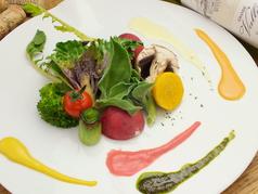 Bistro Dining Jamのおすすめ料理3