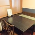 テーブル24席。接待・晴れの日にも…周りを気にせずゆったりとお楽しみ下さい◎