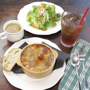 カフェ チェルシーガーデンのおすすめ料理1